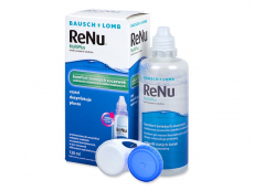 Roztoky Renu - ReNu MultiPlus 120ml