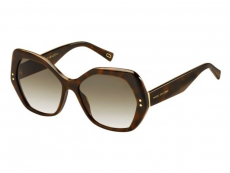 Slnečné okuliare Marc Jacobs - Marc Jacobs MARC 117/S ZY1/CC