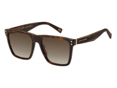 Slnečné okuliare Marc Jacobs - Marc Jacobs MARC 119/S ZY1/HA