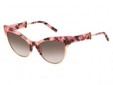 Slnečné okuliare Marc Jacobs - Marc Jacobs MARC 128/S PQS/K8