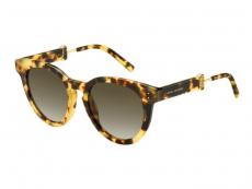 Slnečné okuliare Marc Jacobs - Marc Jacobs MARC 129/S 00F/HA
