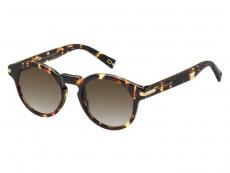 Slnečné okuliare Marc Jacobs - Marc Jacobs MARC 184/S LWP/HA
