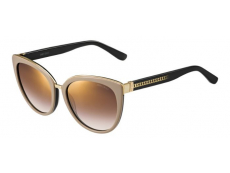 Slnečné okuliare Jimmy Choo - Jimmy Choo DANA/S 116/QH
