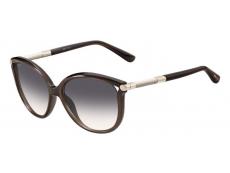 Slnečné okuliare Oversize - Jimmy Choo GIORGY/S QD3/9C