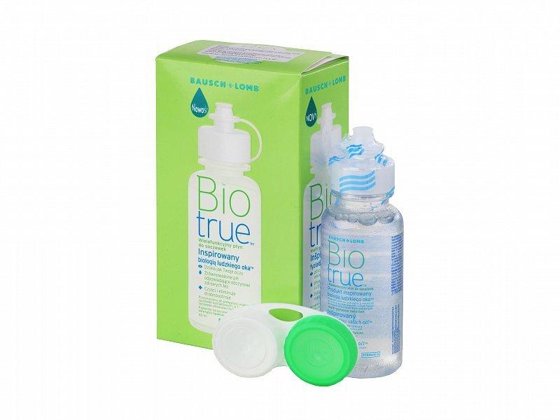 Biotrue Multi-Purpose 60ml  - Starší vzhľad