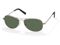 Slnečné okuliare Polaroid - Polaroid PLD 1011/S L 3YG/H8