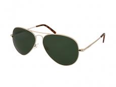 Slnečné okuliare Pilot - Polaroid PLD 1017/S 3YG/H8