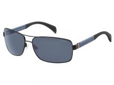 Slnečné okuliare Tommy Hilfiger - Tommy Hilfiger TH 1258/S NIO/KU