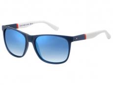 Slnečné okuliare Tommy Hilfiger - Tommy Hilfiger TH 1281/S FMC/DK