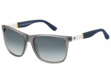 Slnečné okuliare Tommy Hilfiger - Tommy Hilfiger TH 1281/S FME/HD