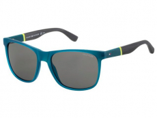 Slnečné okuliare Tommy Hilfiger - Tommy Hilfiger TH 1281/S Y94/Y1