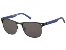 Slnečné okuliare Tommy Hilfiger - Tommy Hilfiger TH 1401/S R51/NR