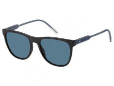 Slnečné okuliare Tommy Hilfiger - Tommy Hilfiger TH 1440/S D4P/9A