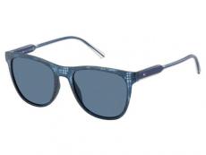Slnečné okuliare Tommy Hilfiger - Tommy Hilfiger TH 1440/S DB5/KU