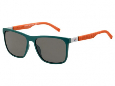 Slnečné okuliare Tommy Hilfiger - Tommy Hilfiger TH 1445/S LGP/8H
