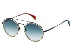 Slnečné okuliare Tommy Hilfiger - Tommy Hilfiger TH 1455/S BQZ/08