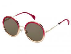 Slnečné okuliare Tommy Hilfiger - Tommy Hilfiger TH 1474/S 4TL/70