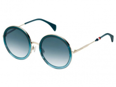 Slnečné okuliare Tommy Hilfiger - Tommy Hilfiger TH 1474/S WTA/08