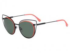 Slnečné okuliare extravagantné - Fendi FF 0176/S 003/DN