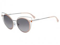 Slnečné okuliare extravagantné - Fendi FF 0176/S 010/EU