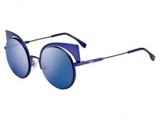 Slnečné okuliare extravagantné - Fendi FF 0177/S H9D/P6