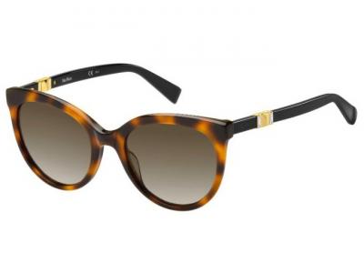 Slnečné okuliare Max Mara MM Jewel II 086/HA