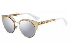 Slnečné okuliare okrúhle - Christian Dior DIORAMA MINI J5G/DC