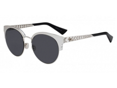 Slnečné okuliare okrúhle - Christian Dior DIORAMA MINI 010/IR