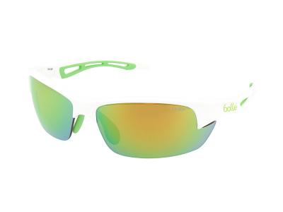 Slnečné okuliare Bollé Bolt S 11779 - Shiny white
