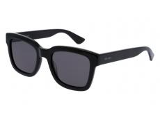 Slnečné okuliare Gucci - Gucci GG0001S-001