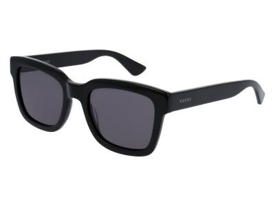 Slnečné okuliare Gucci GG0001S-001