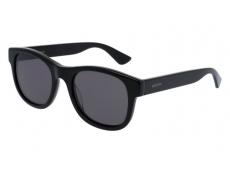 Slnečné okuliare Gucci - Gucci GG0003S-001