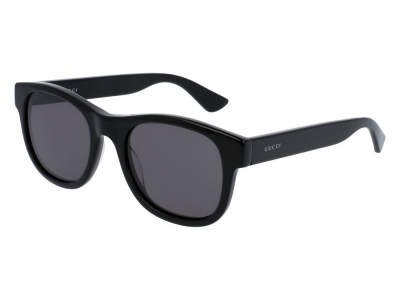 Slnečné okuliare Gucci GG0003S-001