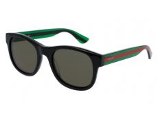 Slnečné okuliare Gucci - Gucci GG0003S-002