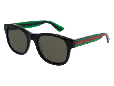 Slnečné okuliare Gucci GG0003S-002
