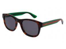 Slnečné okuliare - Gucci GG0003S-003