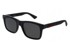 Slnečné okuliare - Gucci GG0008S-002