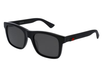 Slnečné okuliare Gucci GG0008S-002