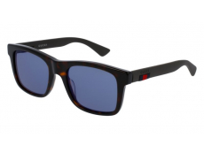 Slnečné okuliare Gucci - Gucci GG0008S-003