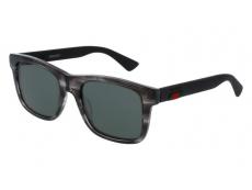 Slnečné okuliare Gucci - Gucci GG0008S-004
