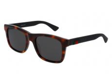 Slnečné okuliare Gucci - Gucci GG0008S-006