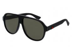 Slnečné okuliare Gucci - Gucci GG0009S-001
