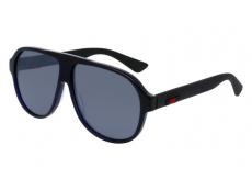 Slnečné okuliare Gucci - Gucci GG0009S-004