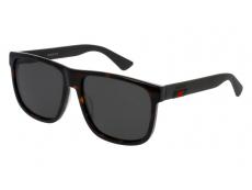 Slnečné okuliare Gucci - Gucci GG0010S-003