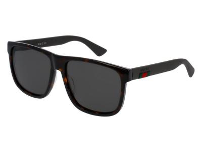 Slnečné okuliare Gucci GG0010S-003
