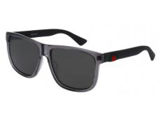 Slnečné okuliare Gucci - Gucci GG0010S-004
