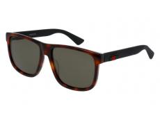 Slnečné okuliare - Gucci GG0010S-006