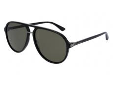 Slnečné okuliare Gucci - Gucci GG0015S-001