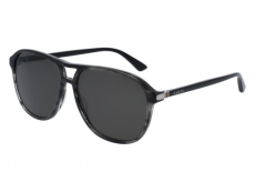 Slnečné okuliare Gucci - Gucci GG0016S-002