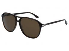 Slnečné okuliare Gucci - Gucci GG0016S-003